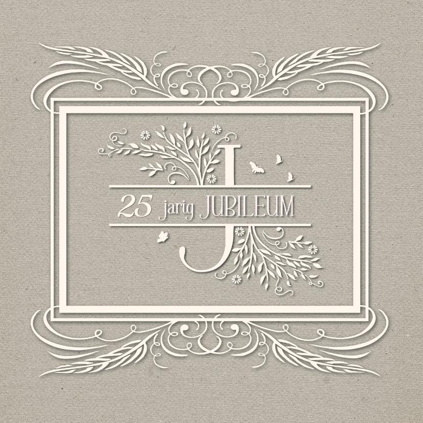 Huwelijksjubileum 25 jaar - SG 2