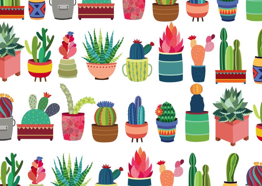 I love you cactus - DH 2