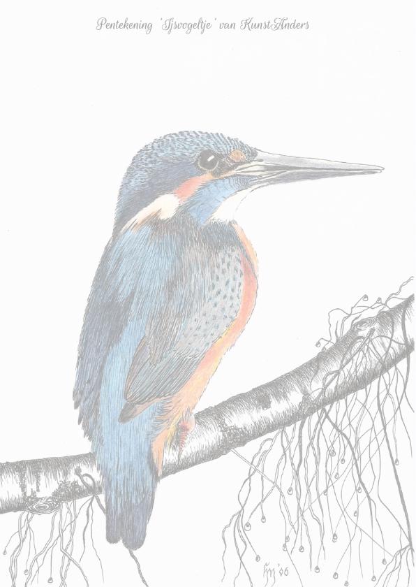 Ijsvogeltje 2