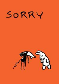 Sorry kaarten - Joep & Hop hebben spijt