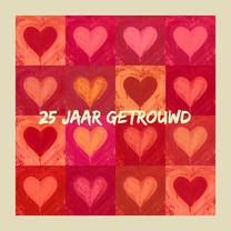 Jubileumkaarten - Jubileum lots of love IW