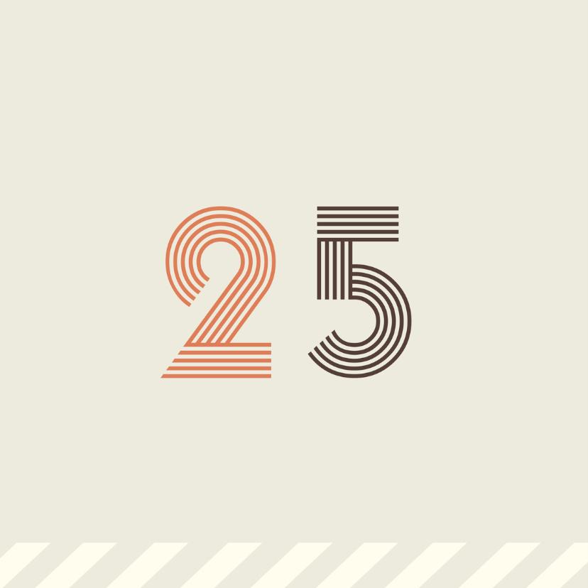 Jubileum-Retro 25-HK 2
