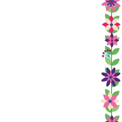 Jublieum bloemen 3 3