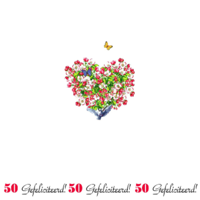 KendieKaart-50-Blossom hearts 2