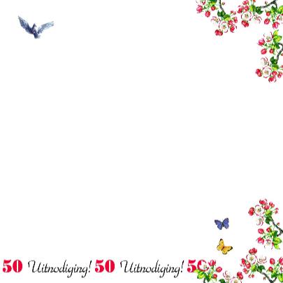 KendieKaart-50 Invite-Hearts 3