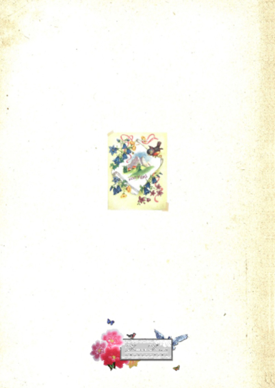 Kendiekaart EDELWEISS Mama 2