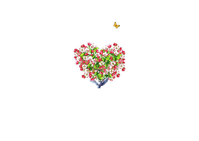 KendieKaart hearts zakelijk 2