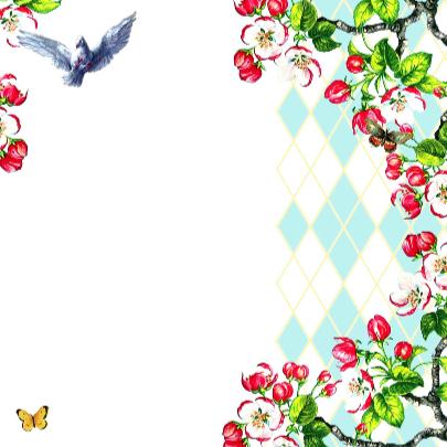 KendieKaart-Vaderdag-Blossom 3