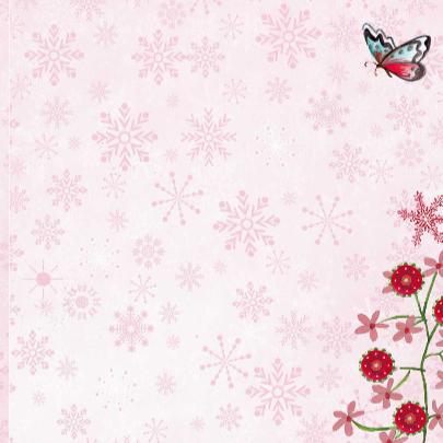 Kerst Eigen Foto Notitie 3