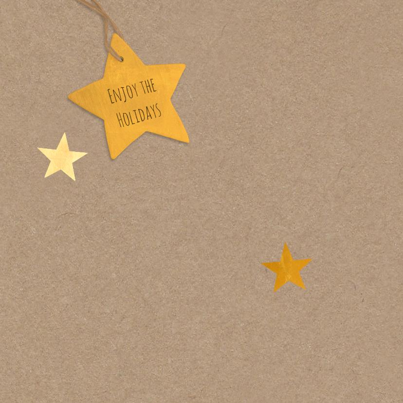 Kerst gouden boom 2