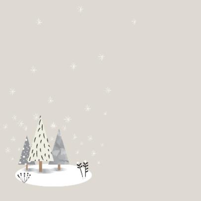 Kerst - Gray Trees - MW 2