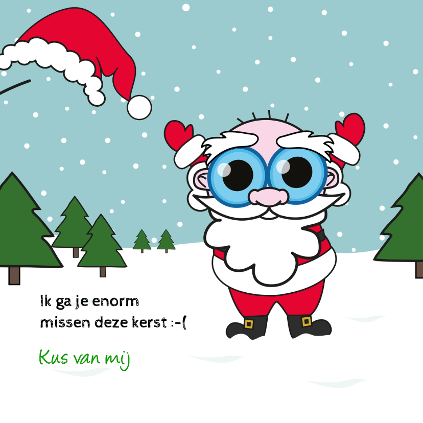Kerst - It's going to be - MG 3