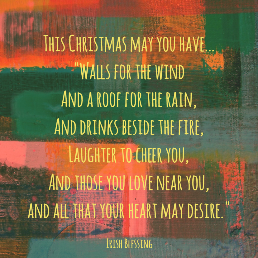 Kerst Liefde en Geluk IW 2
