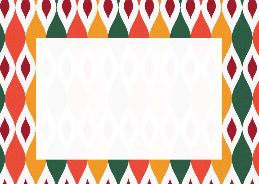 Kerst Loeki tv uitnodiging  -A 3