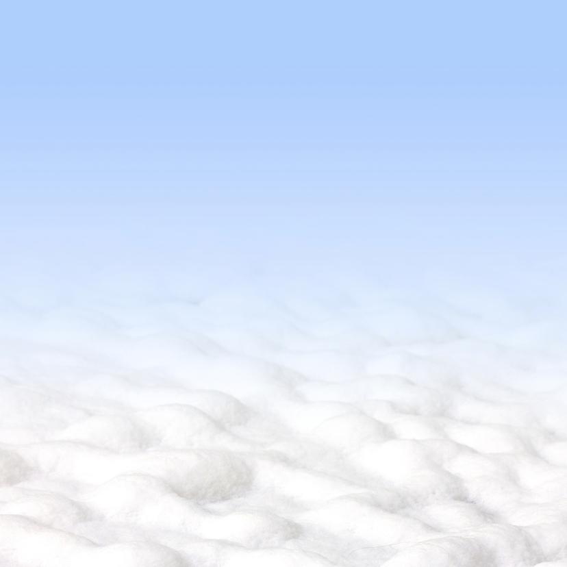 Kerst met uilen in de sneeuw 2