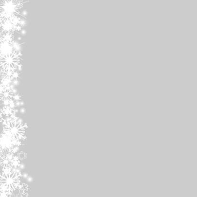 Kerst sneeuw en twinkeling Vknt 2