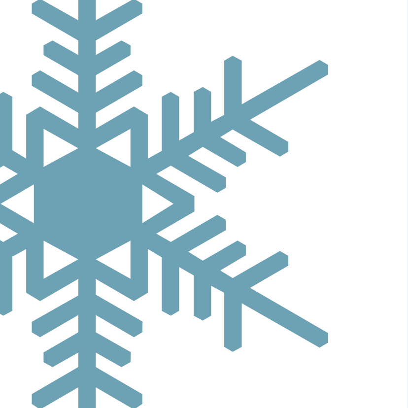 Kerst strak ijs - OT 2