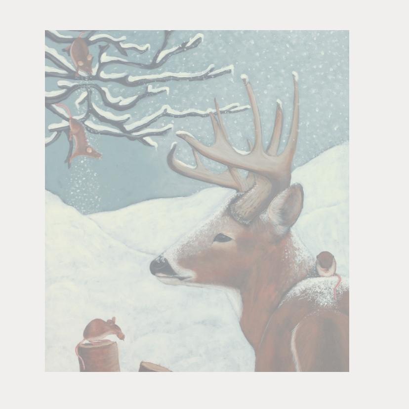 Kerst tafereel 2