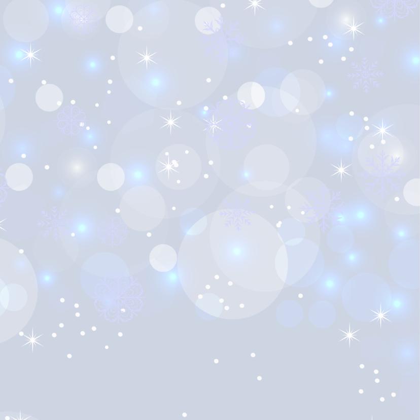 Kerst zakelijk blauw 2