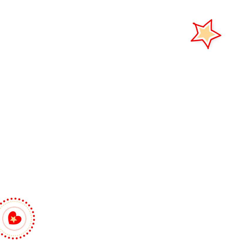 kerstbal met tekst - vk IF 2