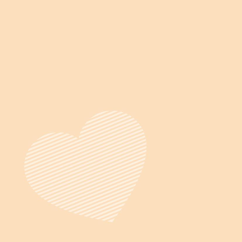kerstkaart hart voor uw zaak 2