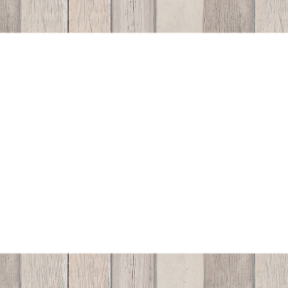 Kerstkaart hout ster label - BC 3
