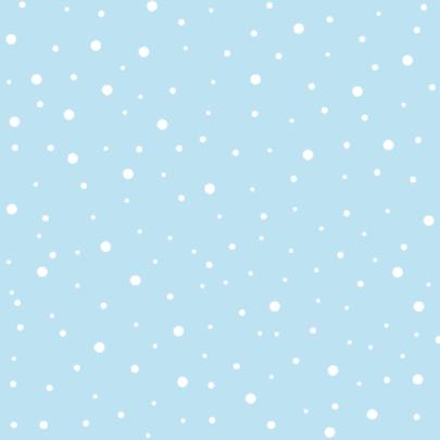 Kerstkaart huisjes sneeuw 2
