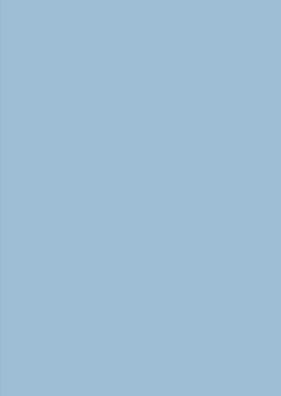 Kerstkaart ijsblauw kerstster OT 3