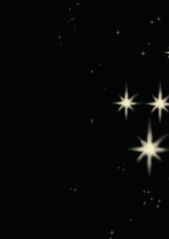 Kerstkaart Kerstlicht NA 2