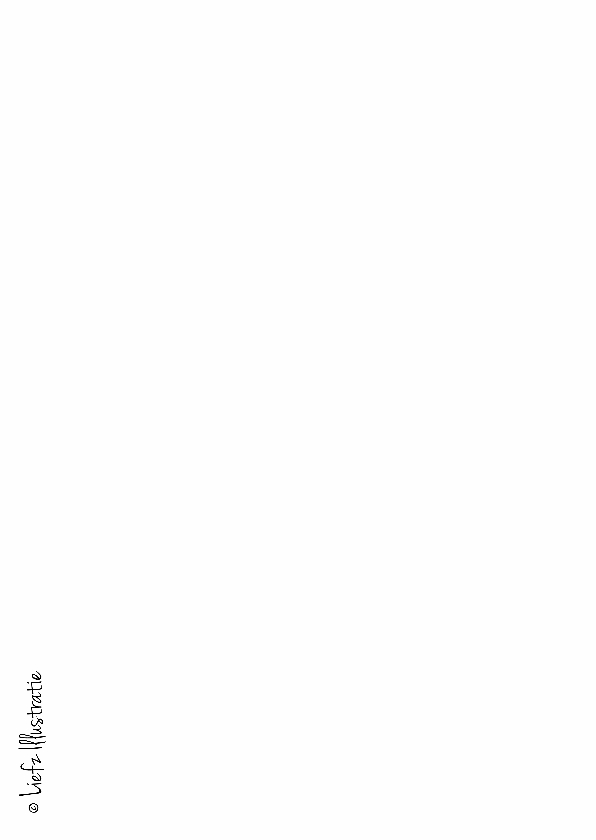 Kerstkaart Mistletoe - LFZ 2