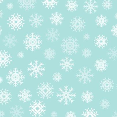 Kerstkaart sterren en foto mint 2