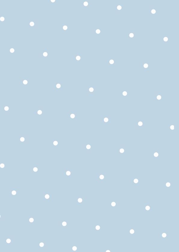 Kerstkaart  warmste groeten 2
