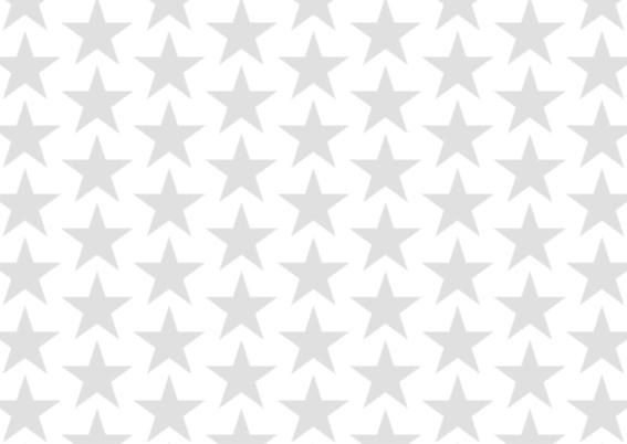 Kerstkaart Zakelijk Stars & Text 2