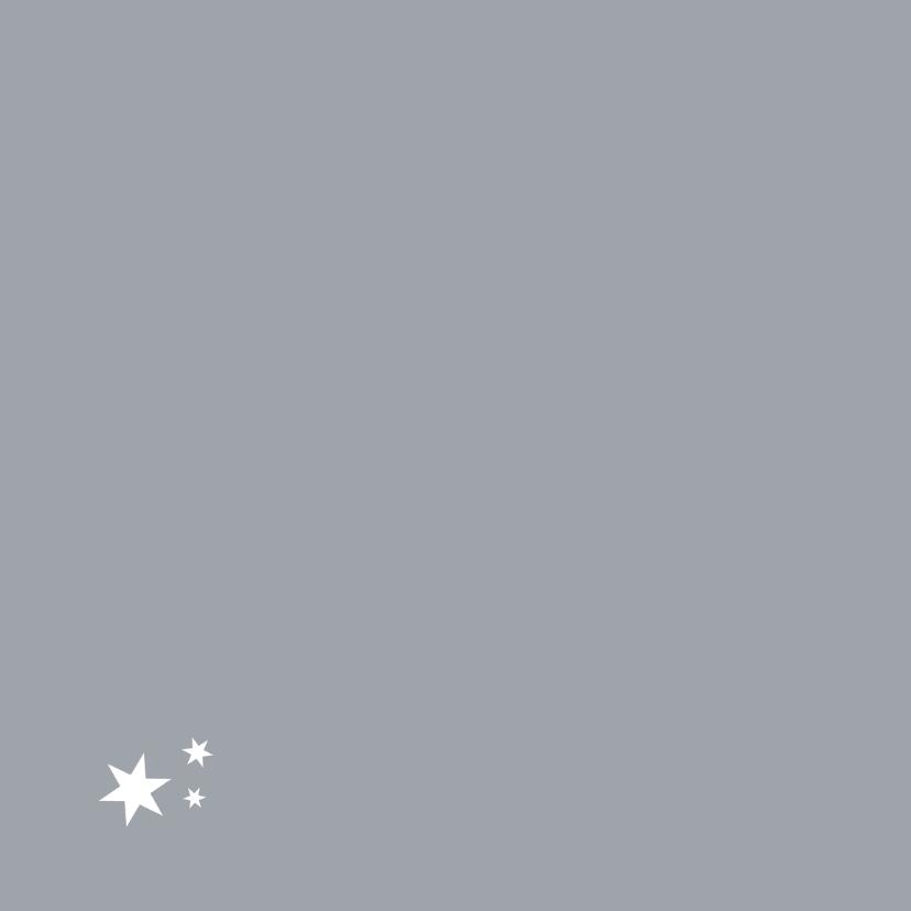 Kerstkaarten  Sparkling Y 2