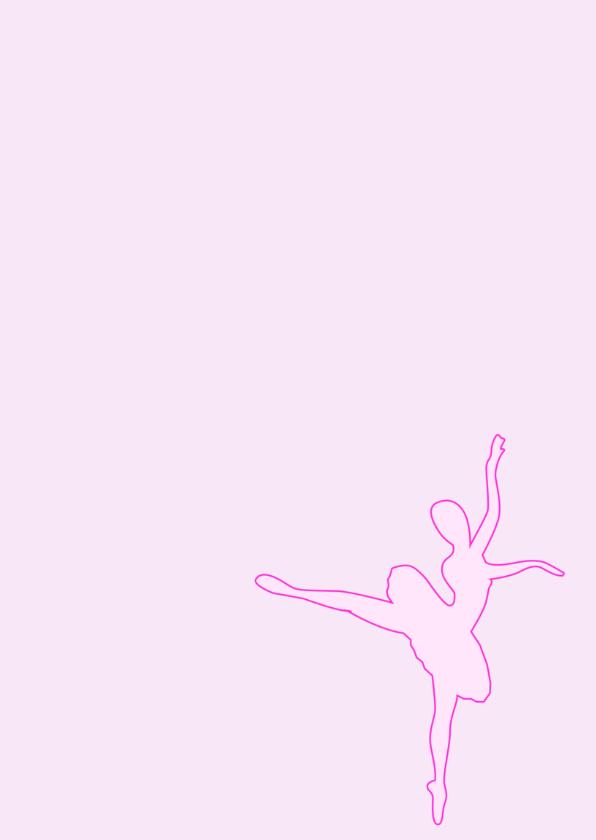 Kinderfeestje Ballet 2