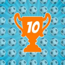 Kinderfeestjes - Kinderfeestje Voetbal
