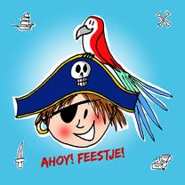 Kinderfeestjes - Kinderfeestjes - Ahoy!