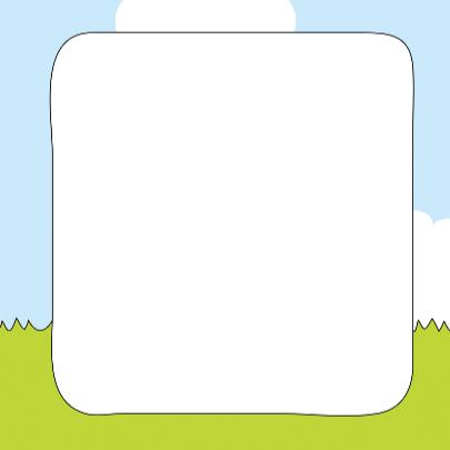 Kinderkaart Schommel 3