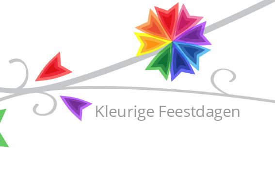 Kleurige Feestdagen two 3