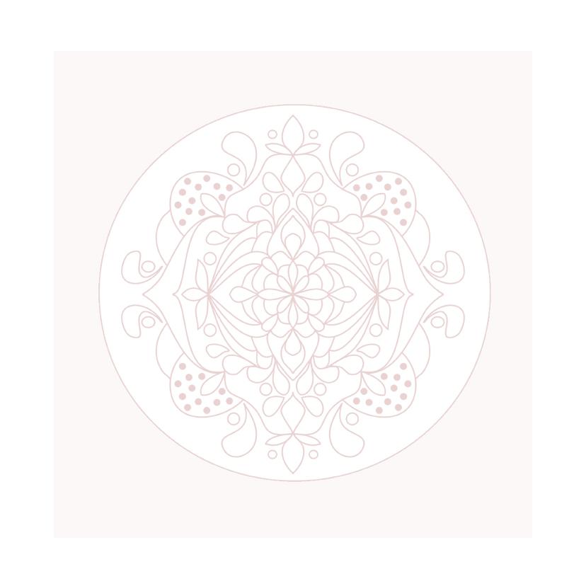 Kleurkaart Mandala 3 2