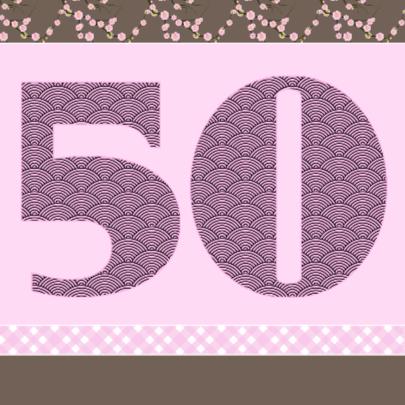 Kokeshi Oma 50 2
