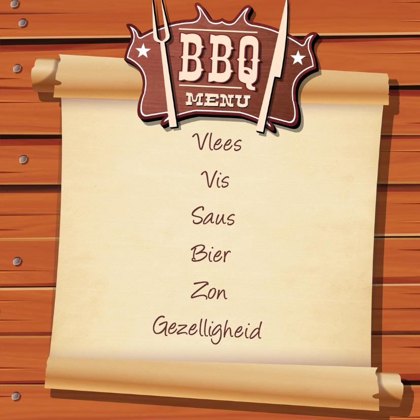 Lekker weer barbecue weer 3