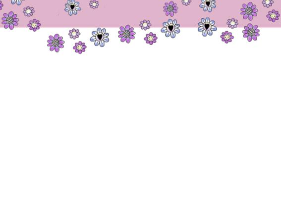 lentefeest meisje bloemen 2