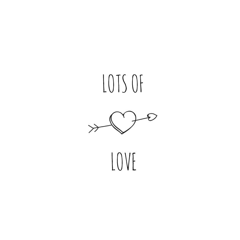 Liefde - Be my valentine - Boris 3