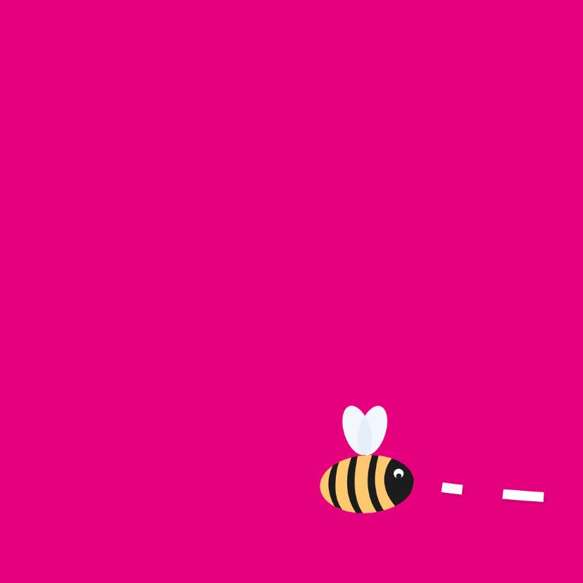Liefde Bij geel hart - MD 2