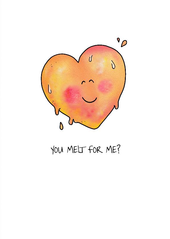 Liefde - ik smelt voor jou 3
