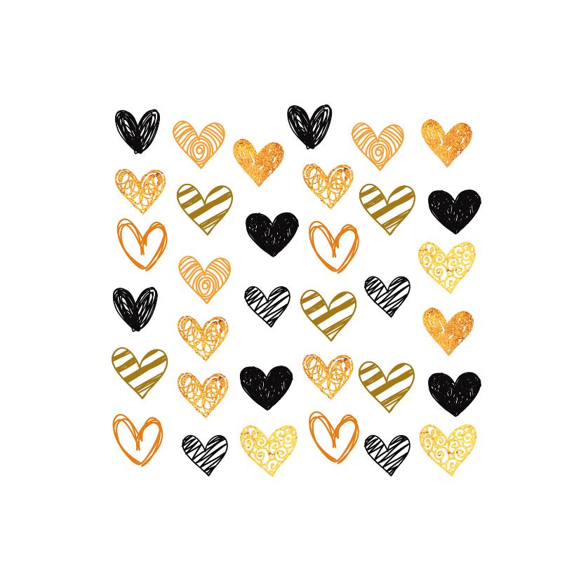 Liefde kaart my love 2