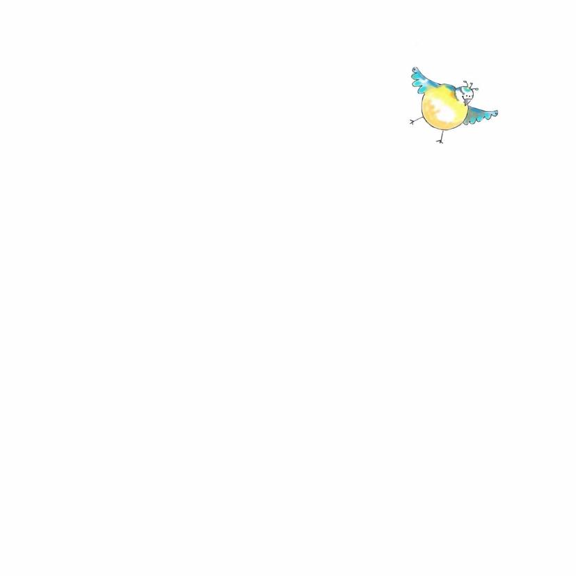 liefde kaarten vogeltjes 2