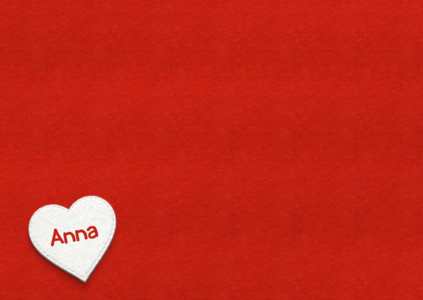 Liefde - love you 3