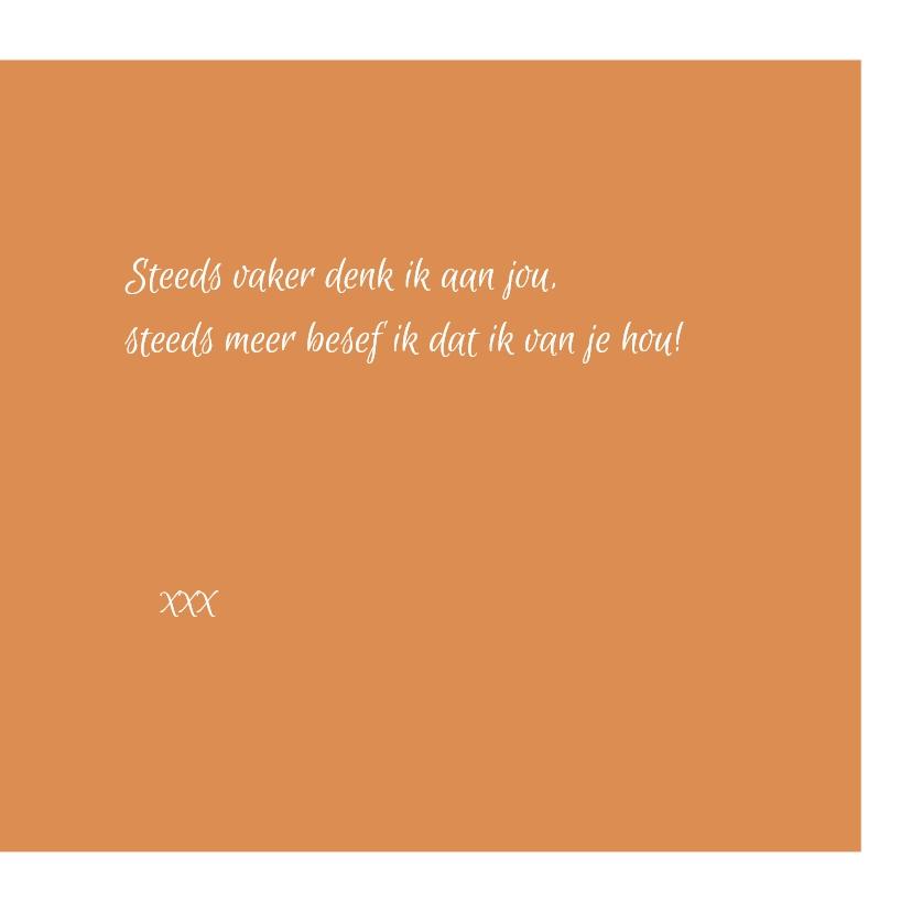 Liefdekaart jij maakt me blij 3